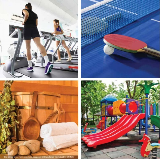 adarsh palm retreat mayberry amenities features7