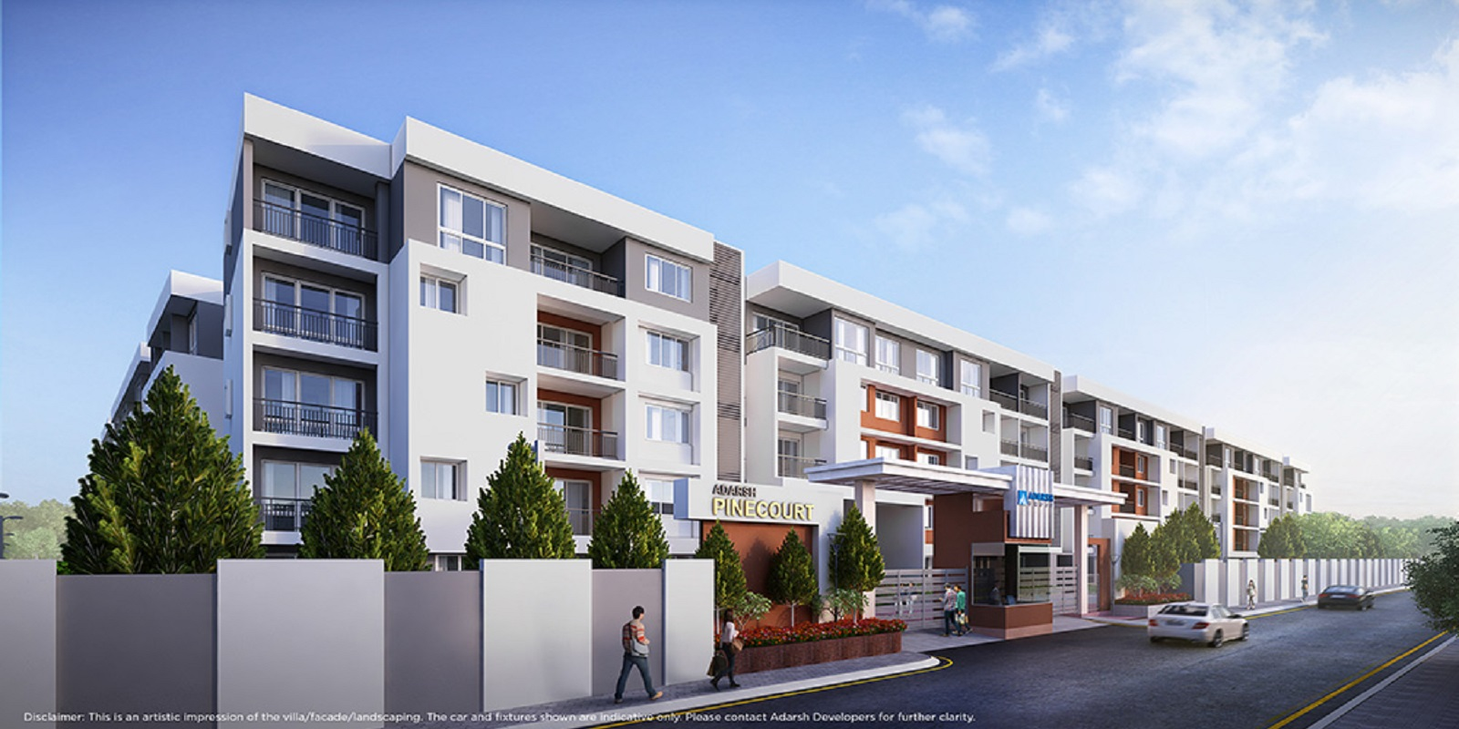 adarsh pinecourt project large image2