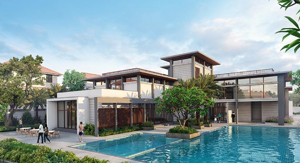 adarsh tranqville amenities features4