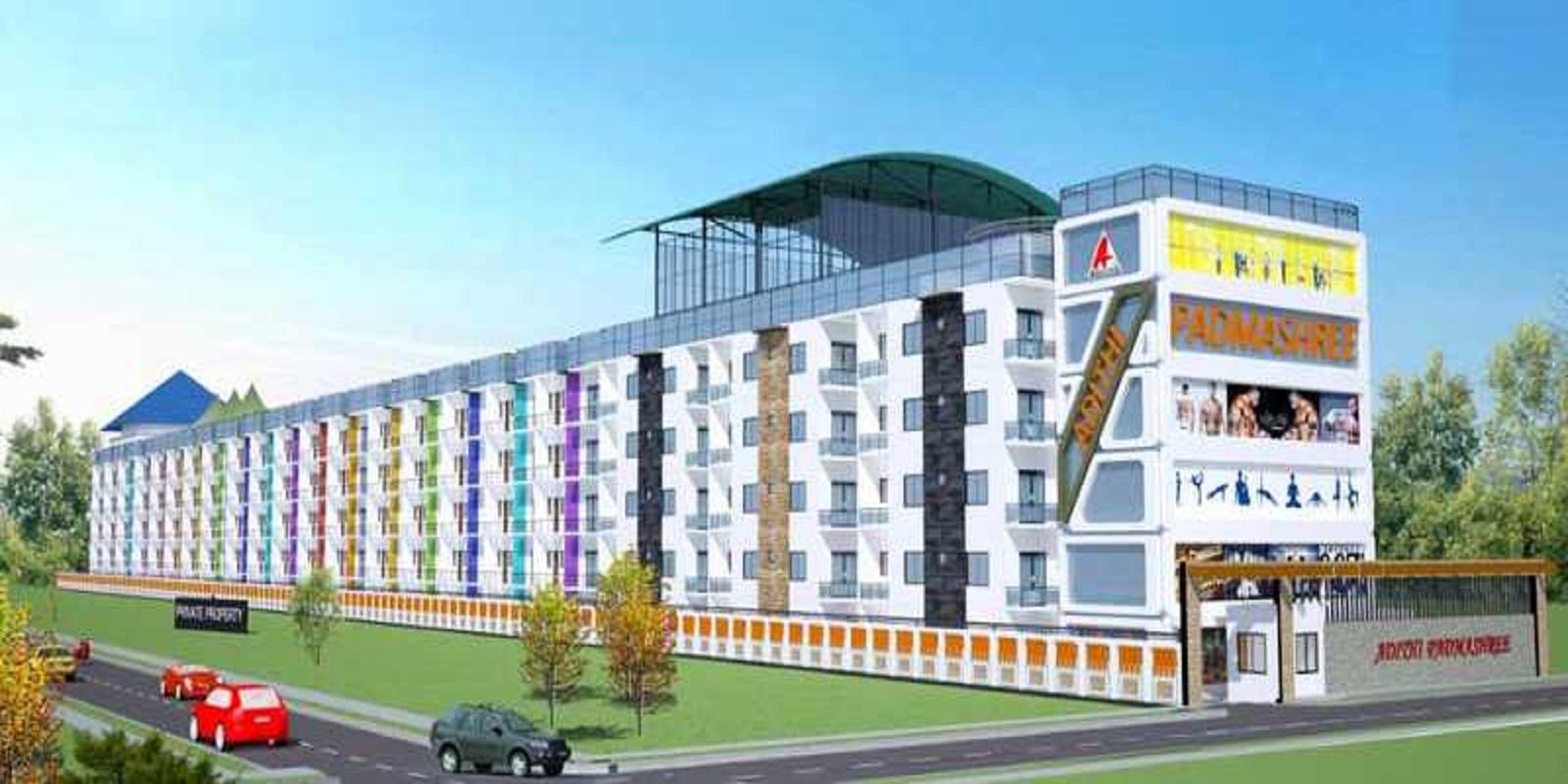 adithi padmashree project project large image1