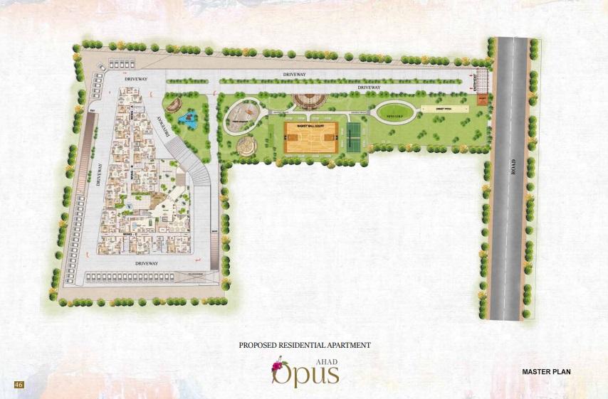 ahad opus master plan image12