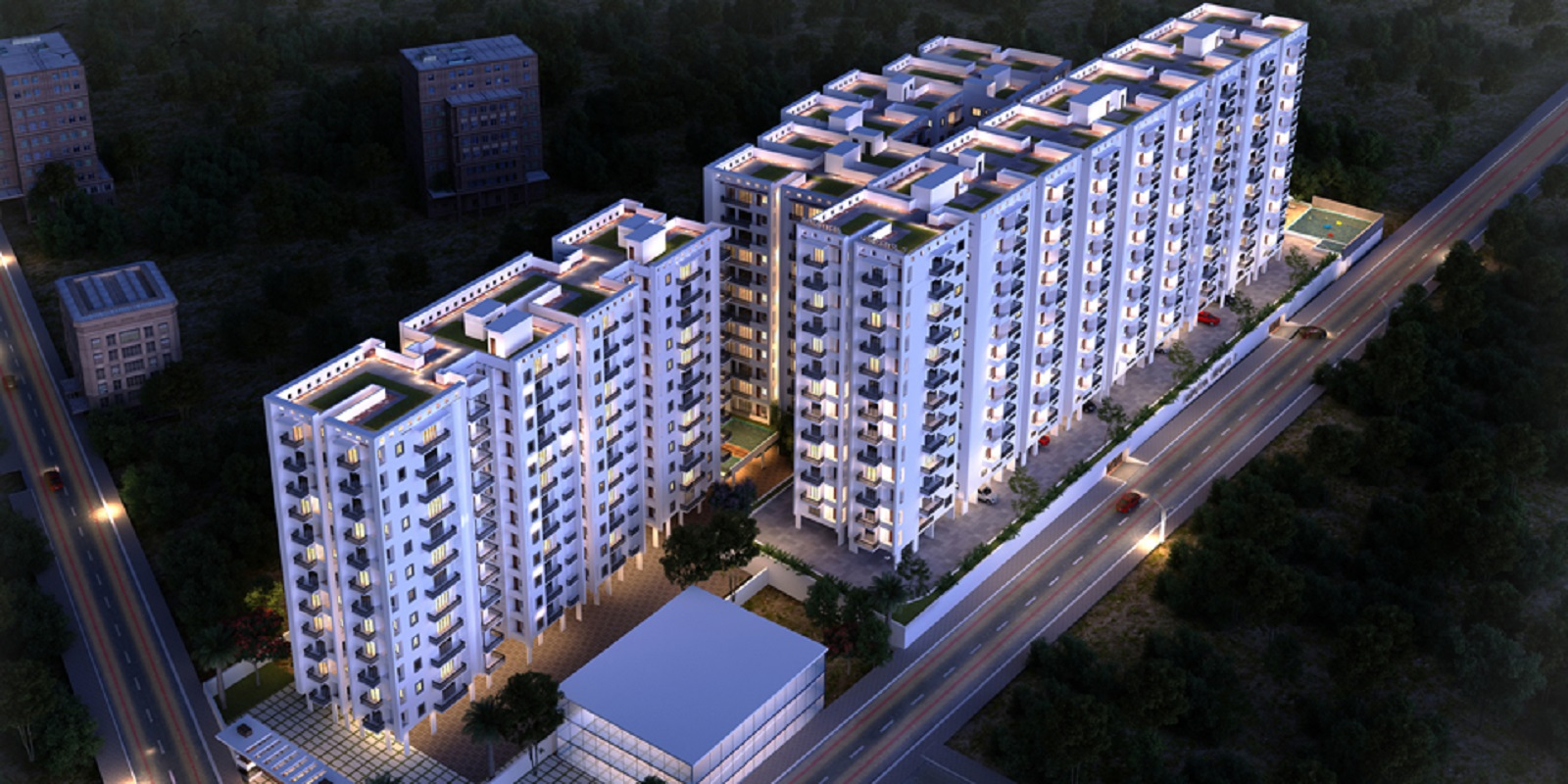 amrutha heights phase ii project project large image1