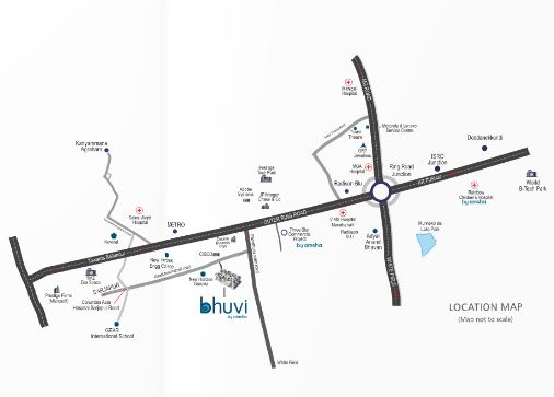 amsha bhuvi location image5