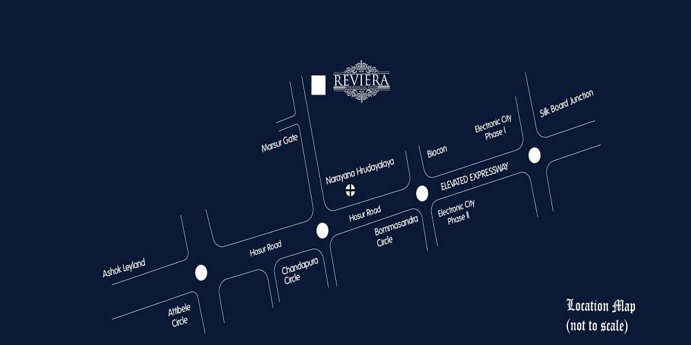 artha reviera location image6