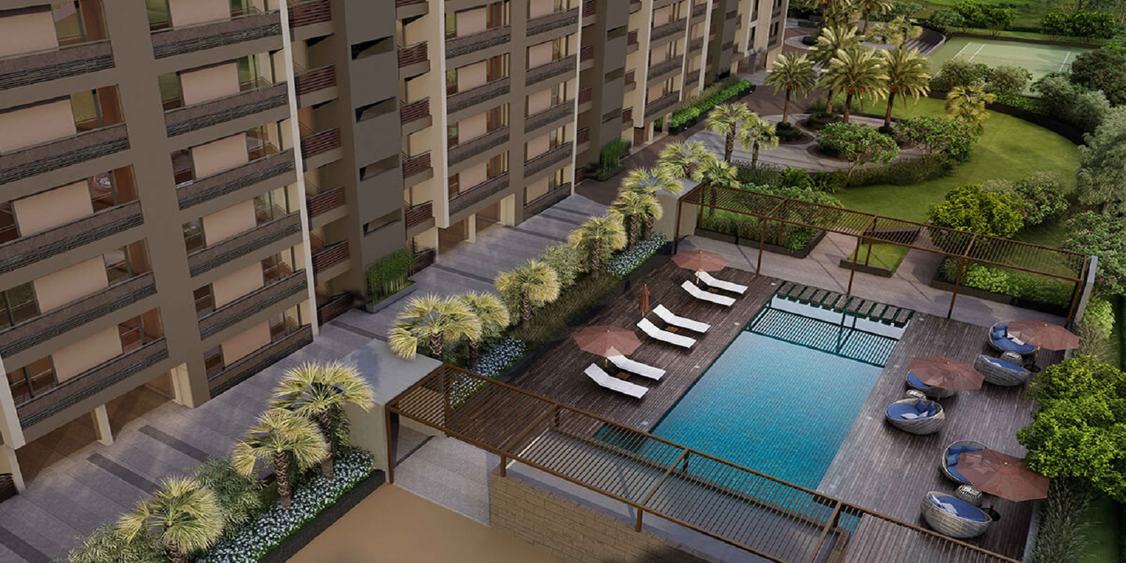 arvind skylands amenities features8