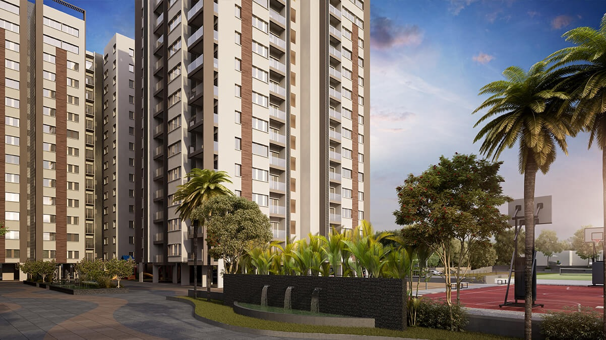 arvind sporcia amenities features4