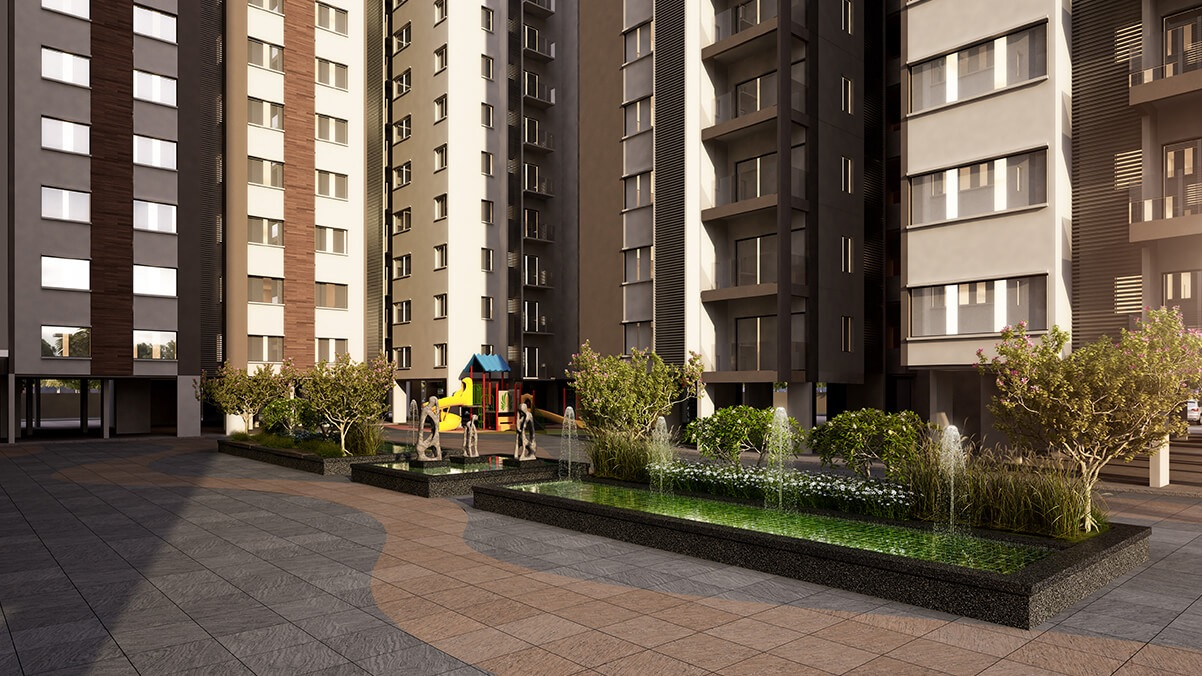 arvind sporcia amenities features5