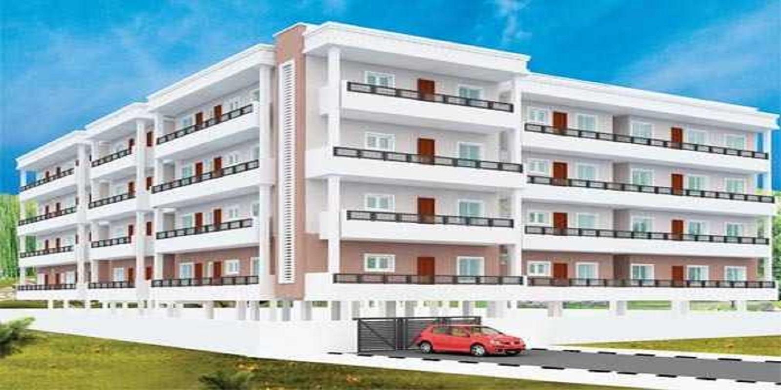 arvinds arkavathi project project thumbnail image1