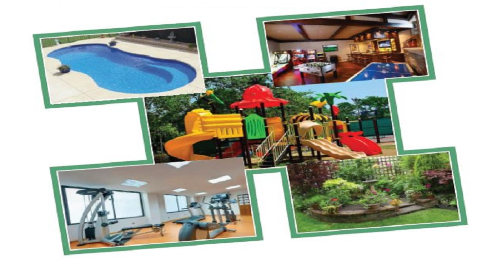 ashish green phase i amenities features4