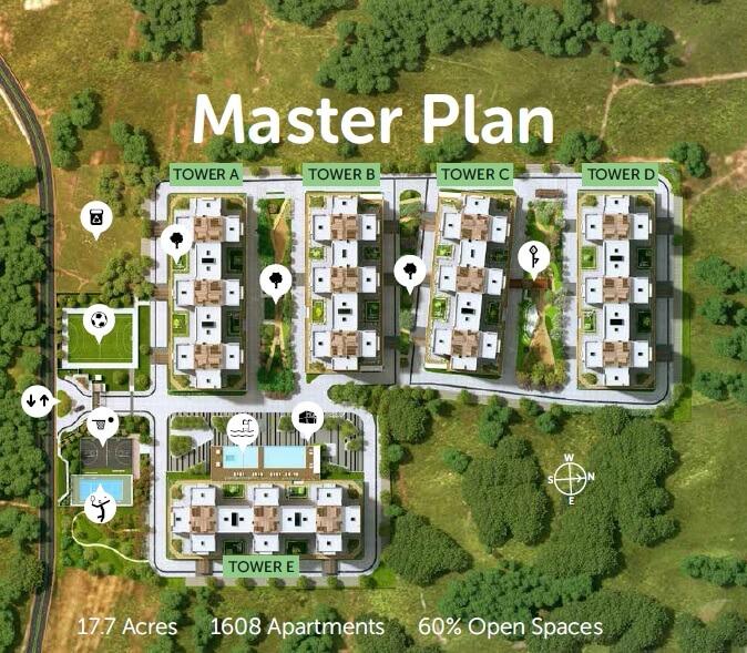assetz lifestyle 63 east master plan image1