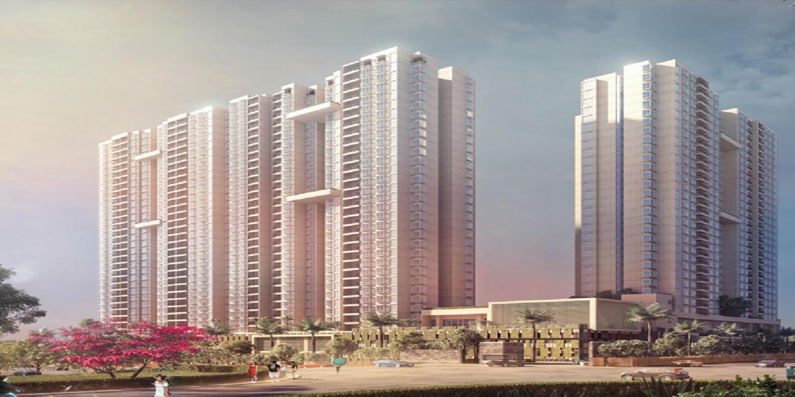 bhartiya city nikoo homes 4 project project large image1