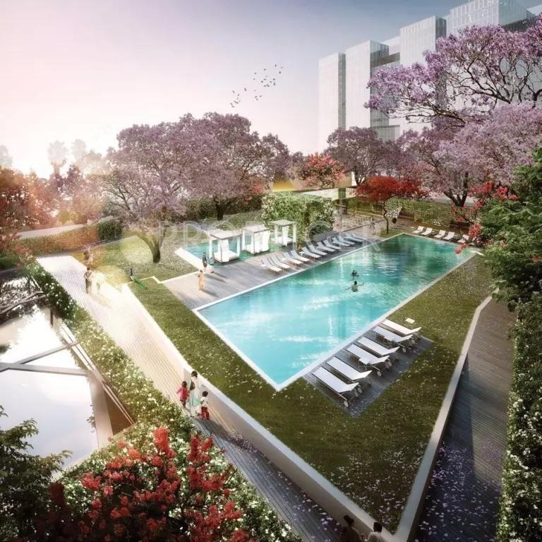 bhartiya leela residences amenities features11
