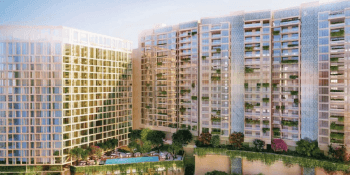 bhartiya leela residences project large image1 thumb