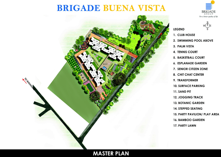 brigade buena vista master plan image1