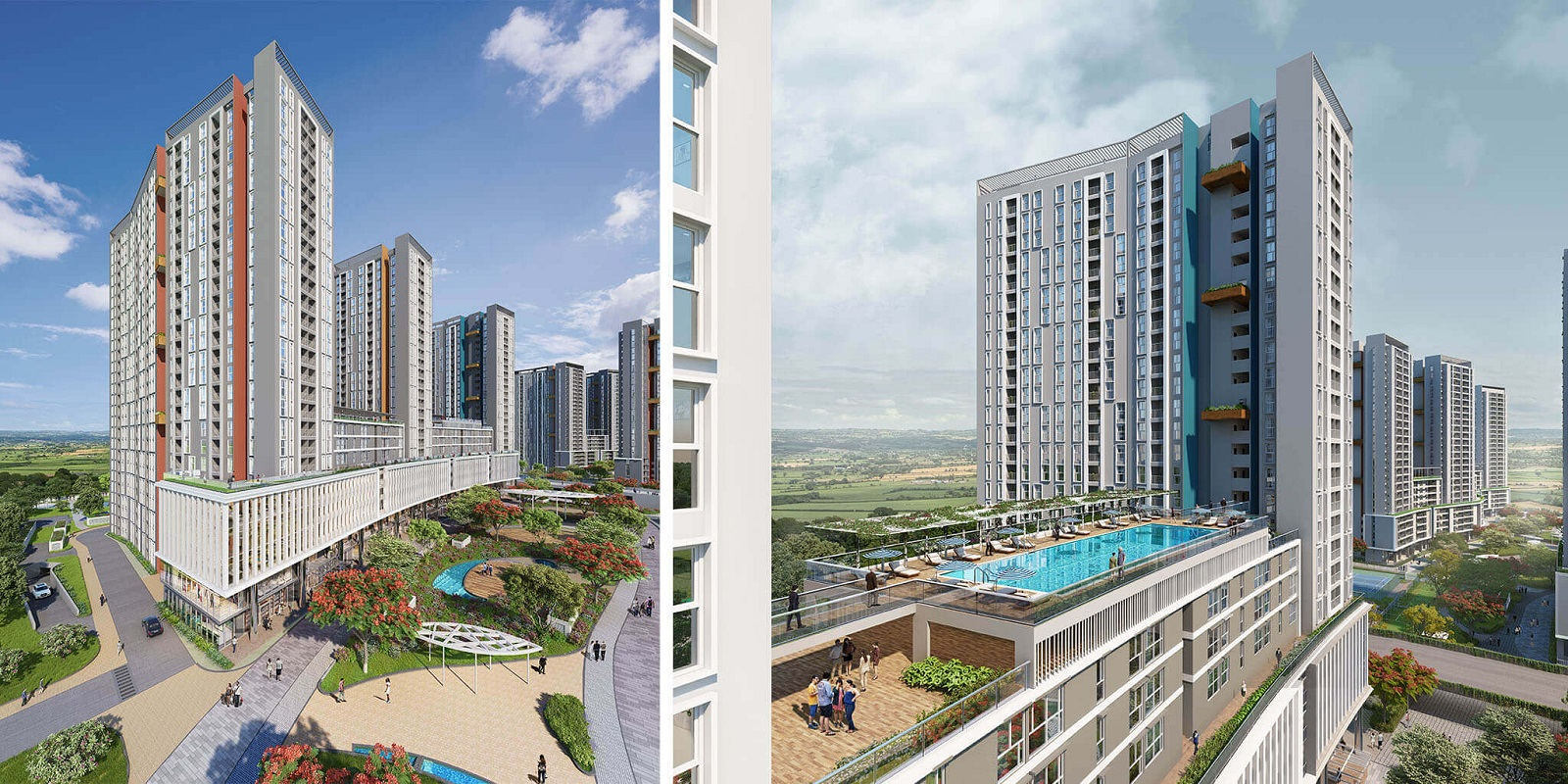 brigade cornerstone utopia entrance view11