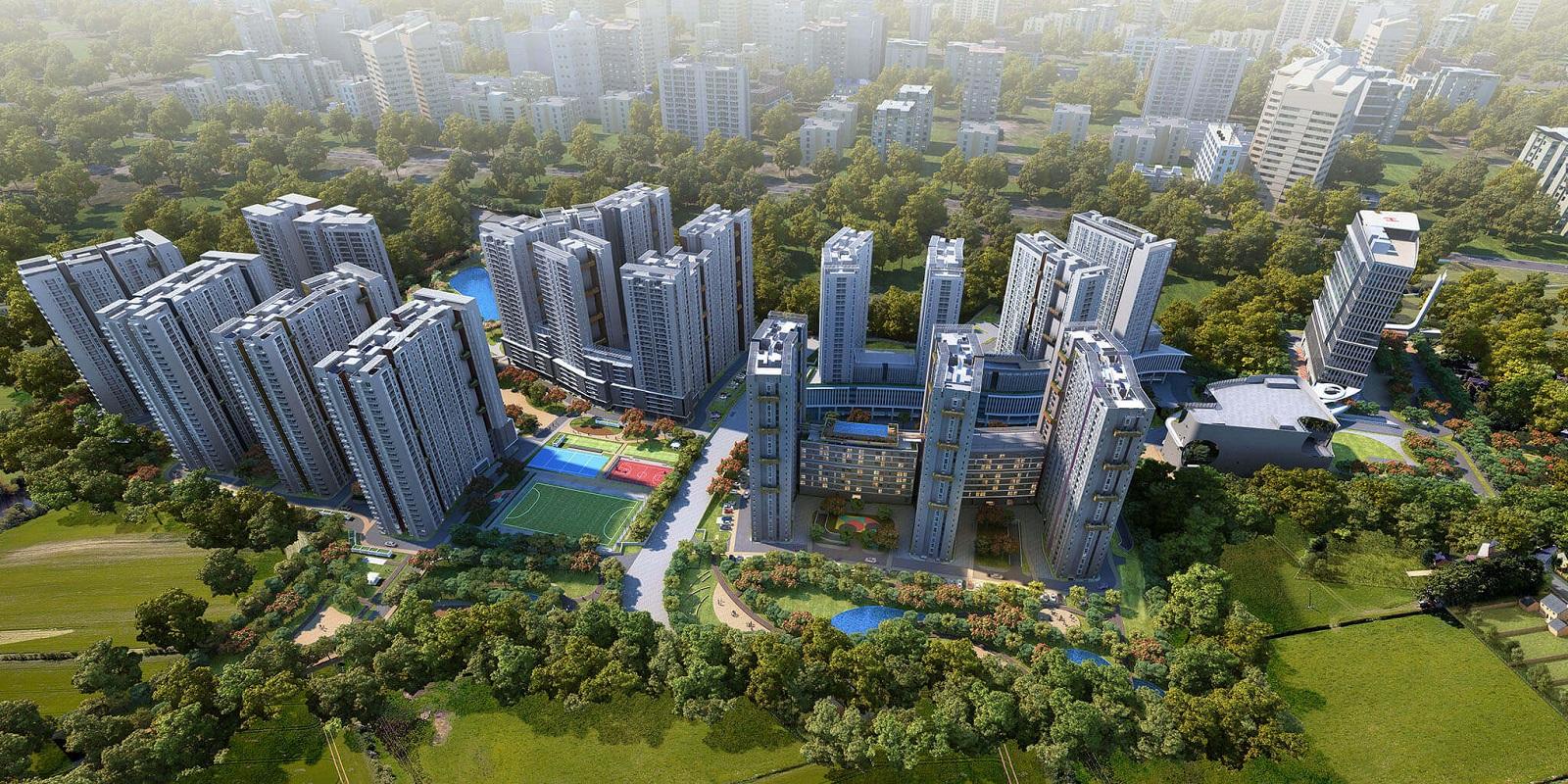 brigade cornerstone utopia tower view8