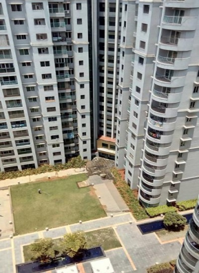 brigade gateway enclave project tower view2