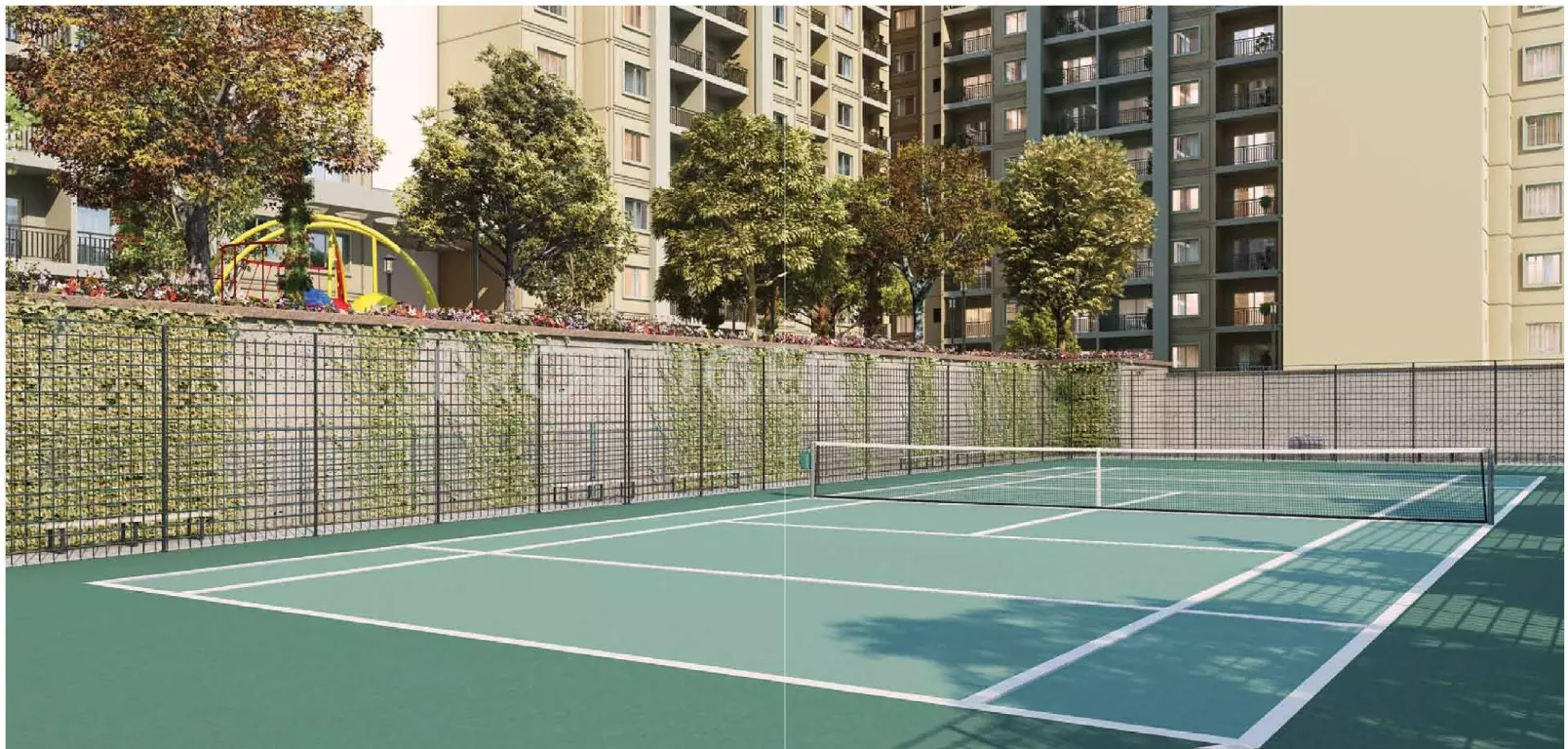 brigade northridge phase ii project amenities features2