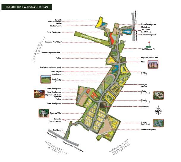 brigade orchards juniper project master plan image1