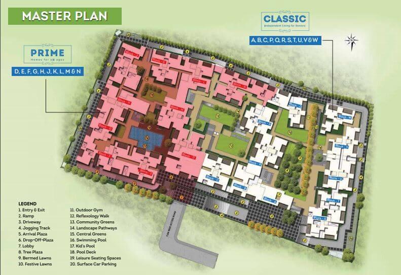 brigade parkside west master plan image1