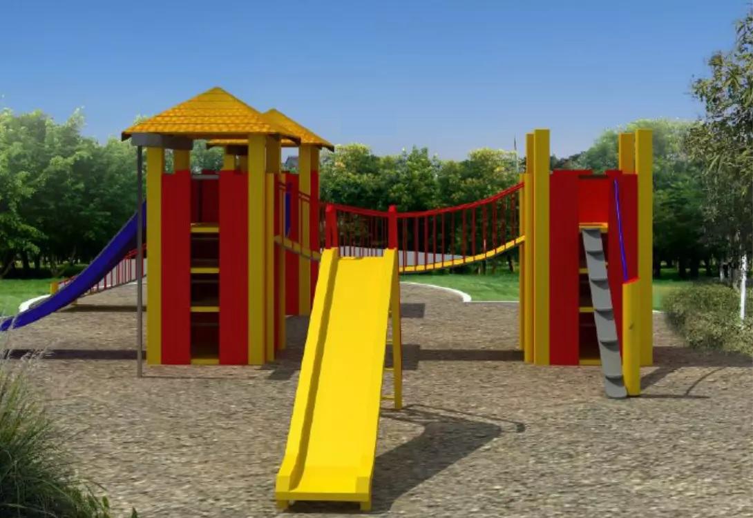 buildafina golf view amenities features5