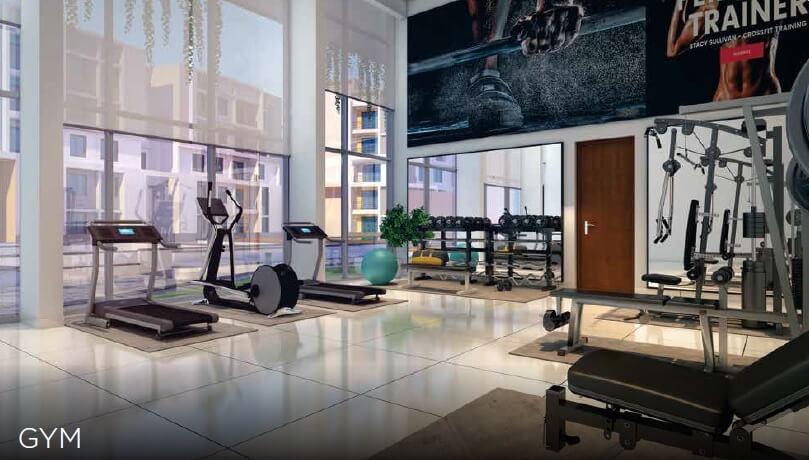 casagrand lorenza gymnasium image1
