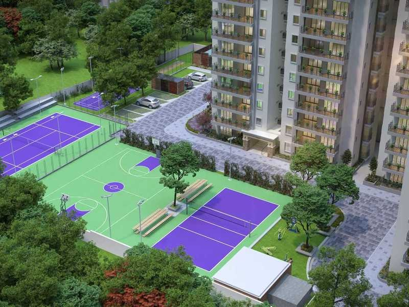 centreo  project amenities features1