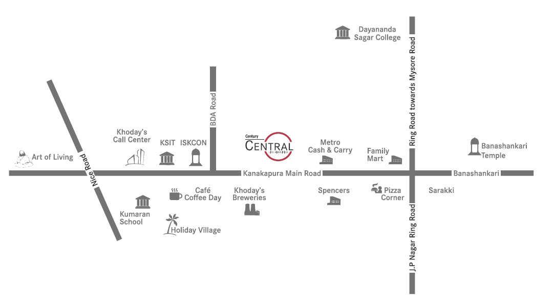 century central location image5