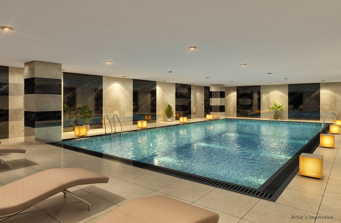century horizon project amenities features2
