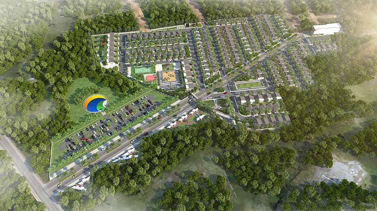 citrus belmont master plan image1