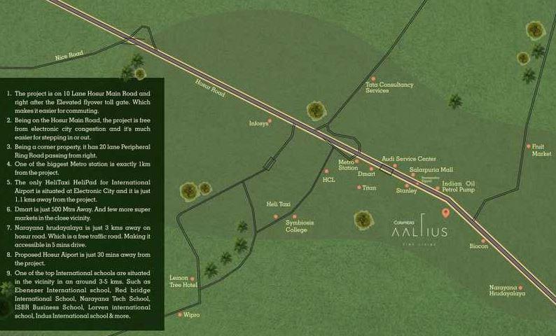 columbia aaltius location image6