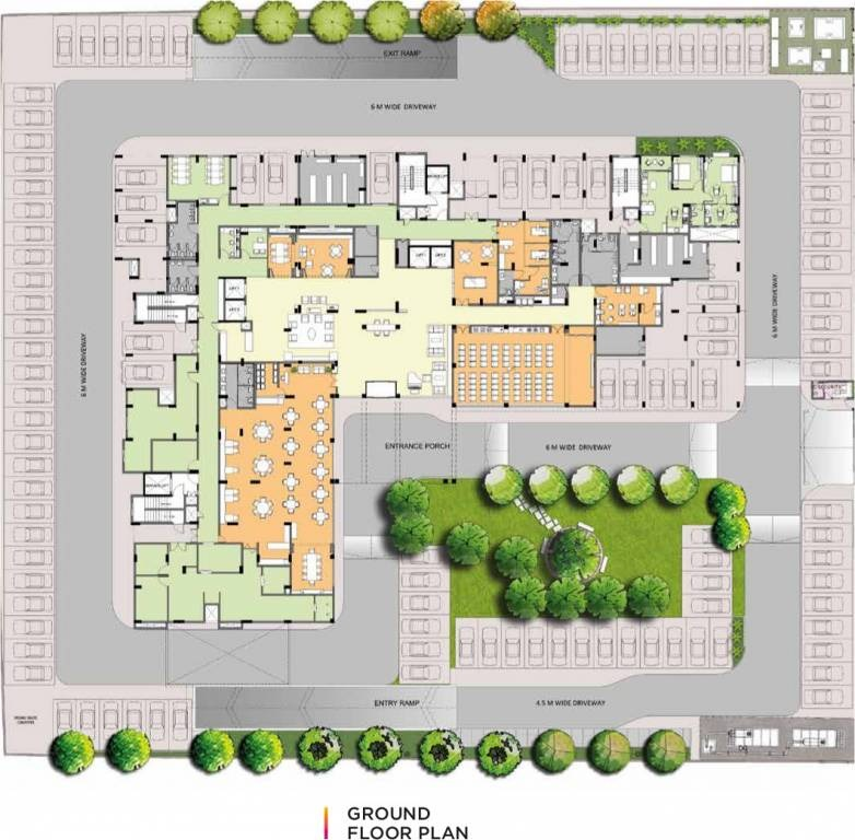 columbia pacific communities the virtuoso project master plan image1