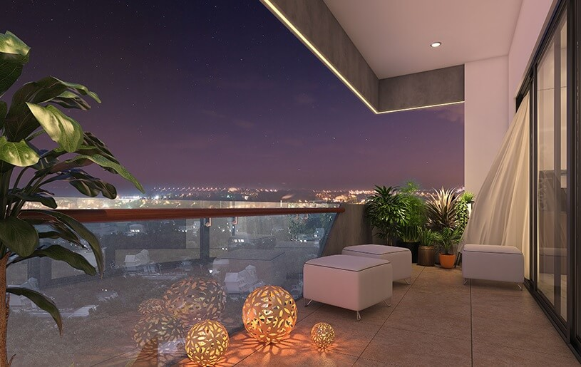 concorde luxepolis amenities features3