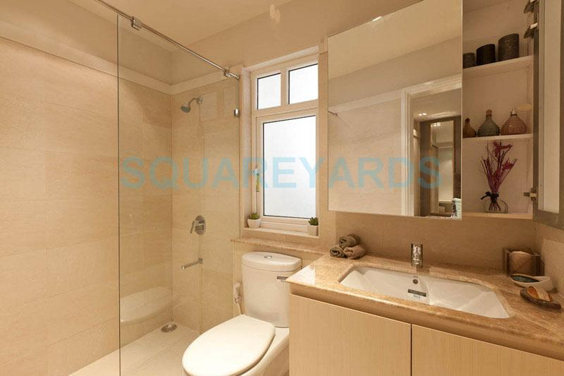 dlf westend heights new town apartment interiors2