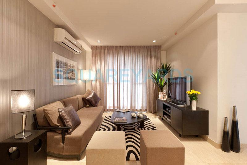 dlf westend heights new town apartment interiors6
