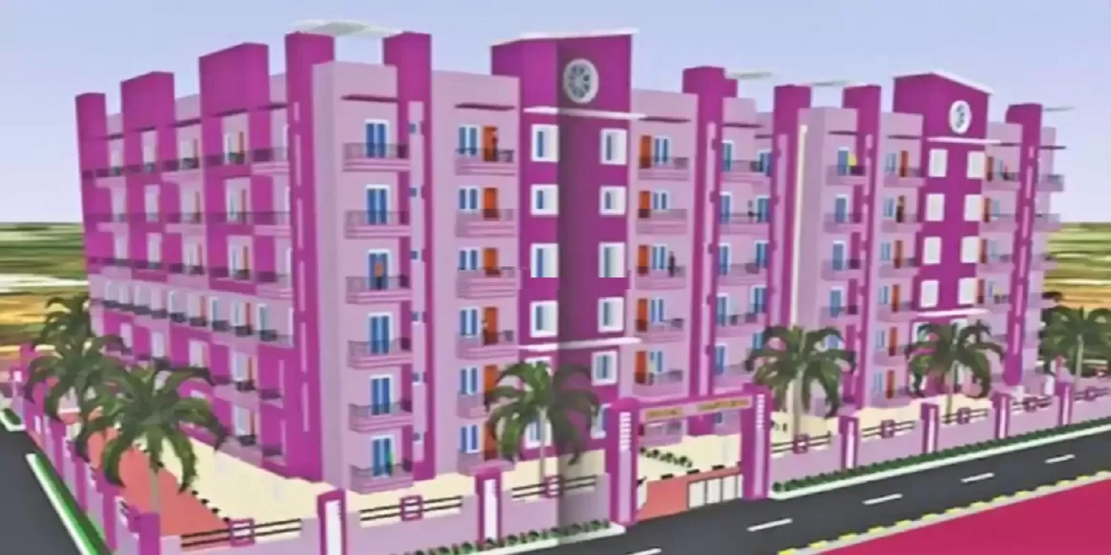 dreamz sampoorna apartment project project large image1