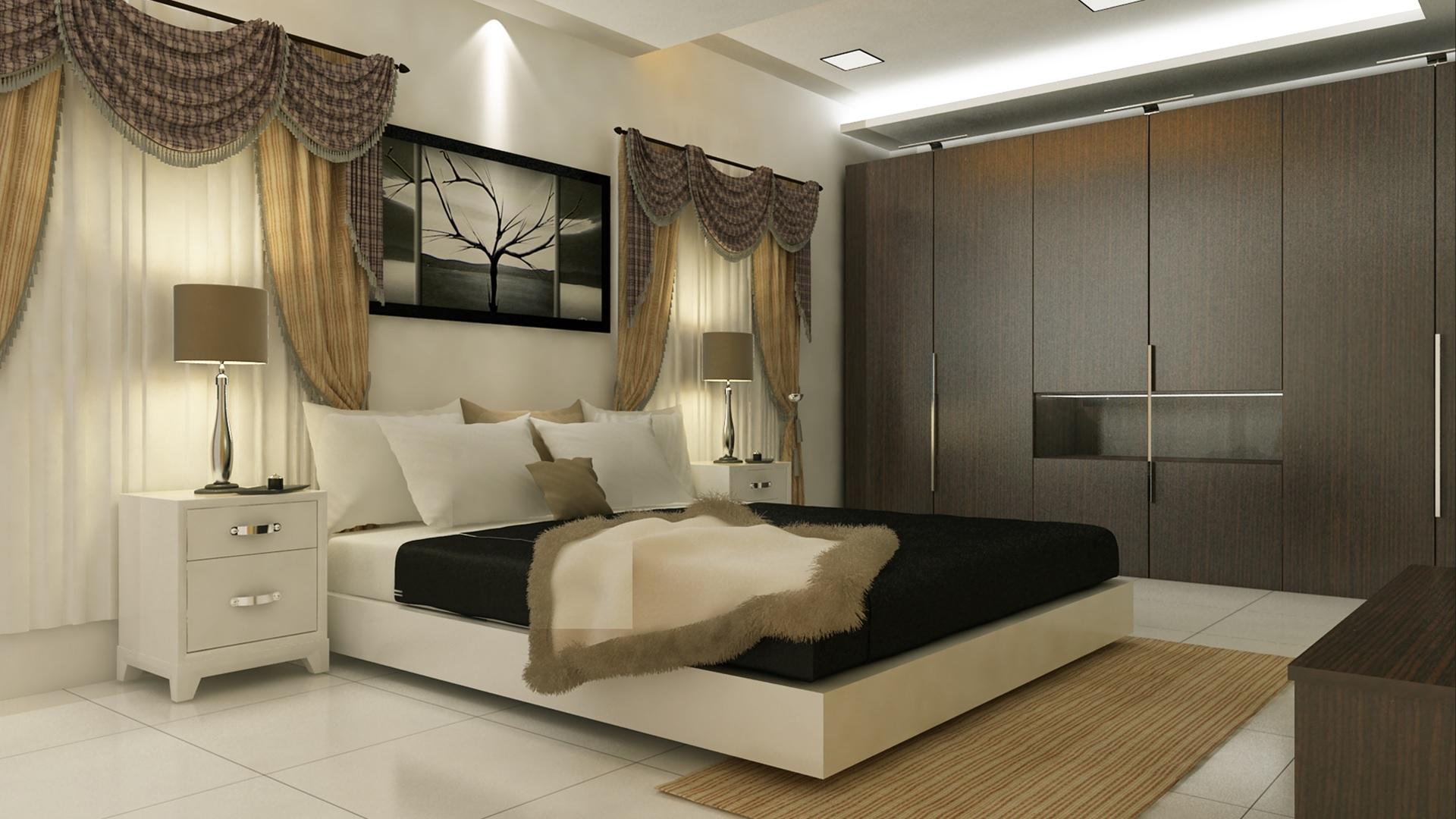ds max scarlet apartment interiors5
