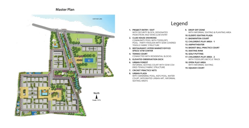 ecolife elements of natures project master plan image1