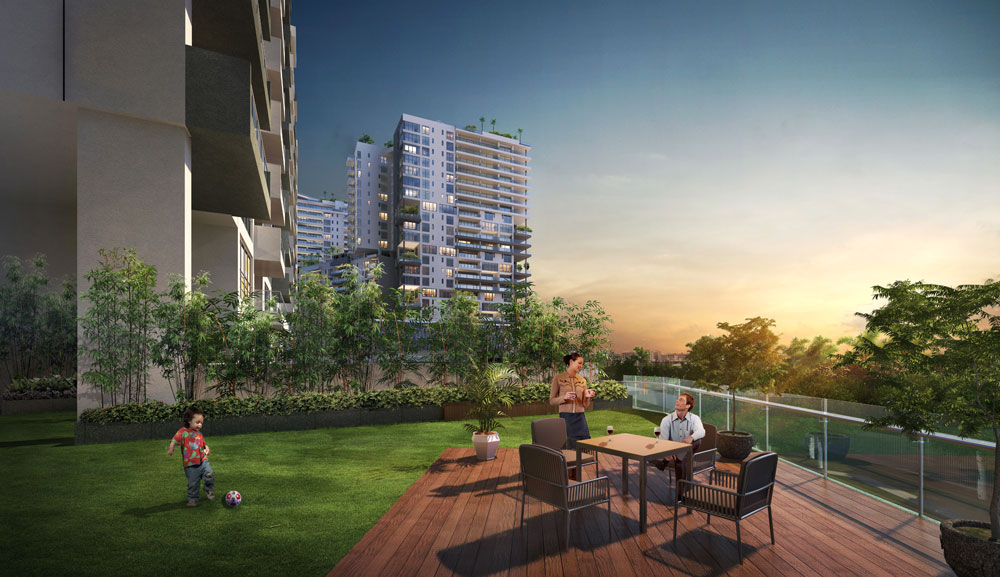 embassy lake terraces project amenities features1