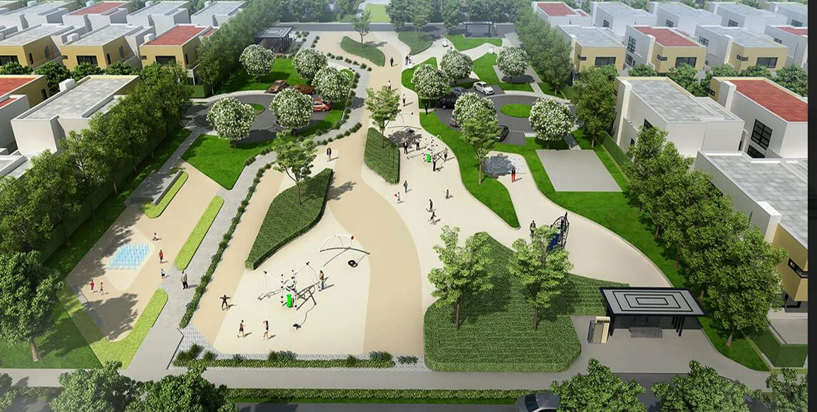 embassy springs plots project amenities features2