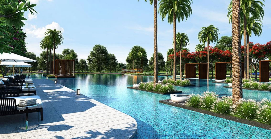 embassy springs plots project amenities features5