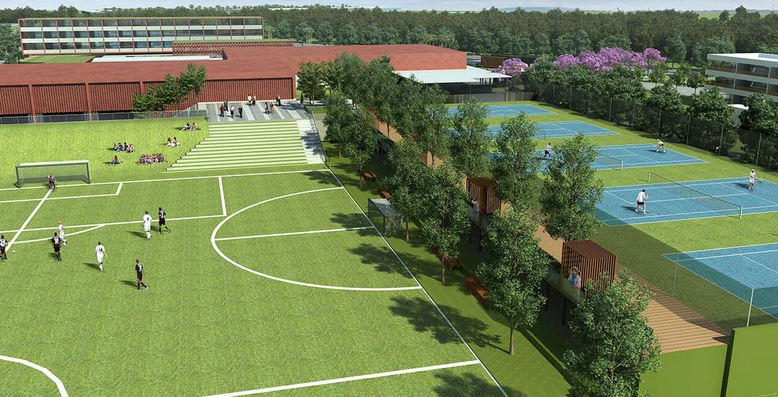 embassy springs plots project amenities features6