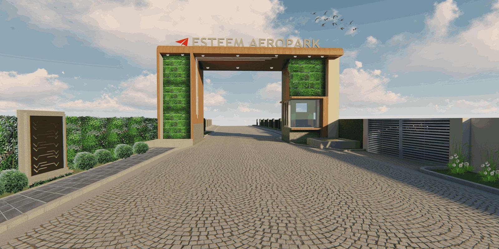 esteem aeropark project project large image1