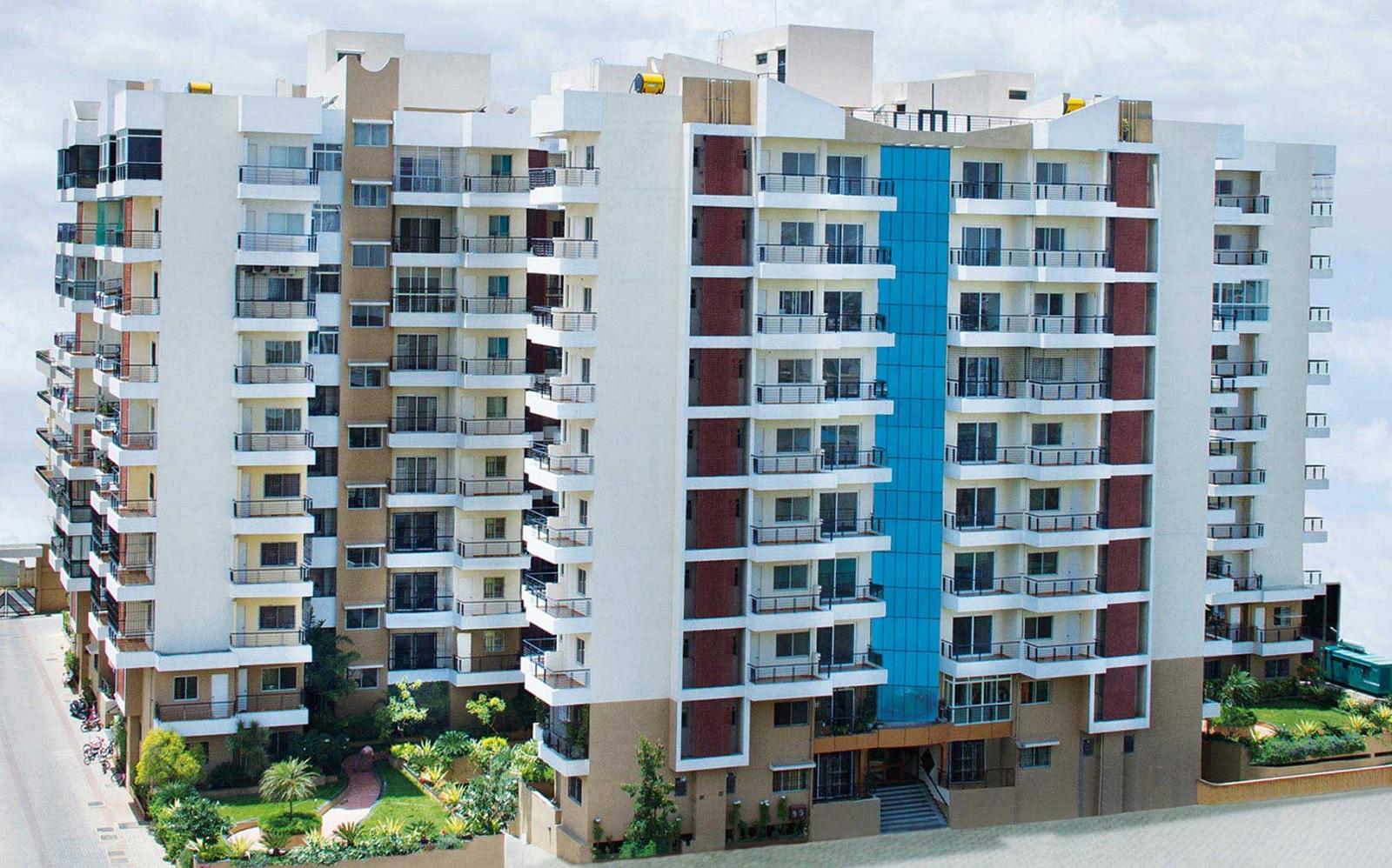 tower-view-Picture-esteem-enclave-2735247