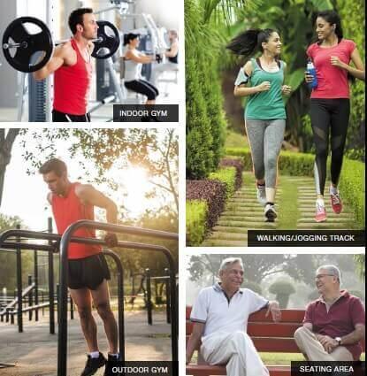 godrej air nxt amenities features5