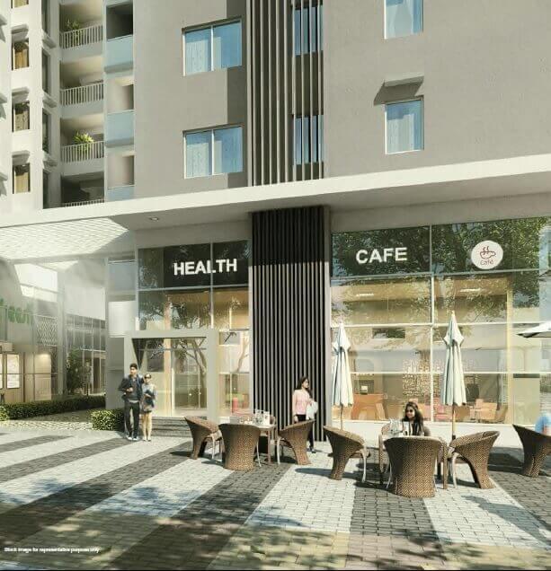 godrej air nxt amenities features8