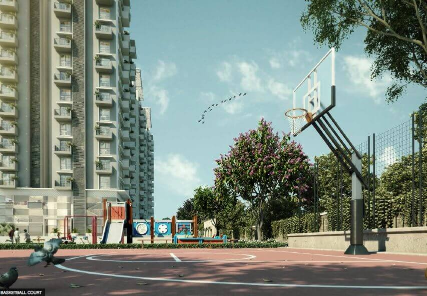 godrej air nxt sports facilities image1