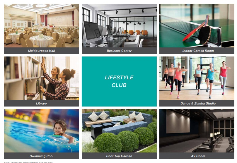 godrej ananda project amenities features1