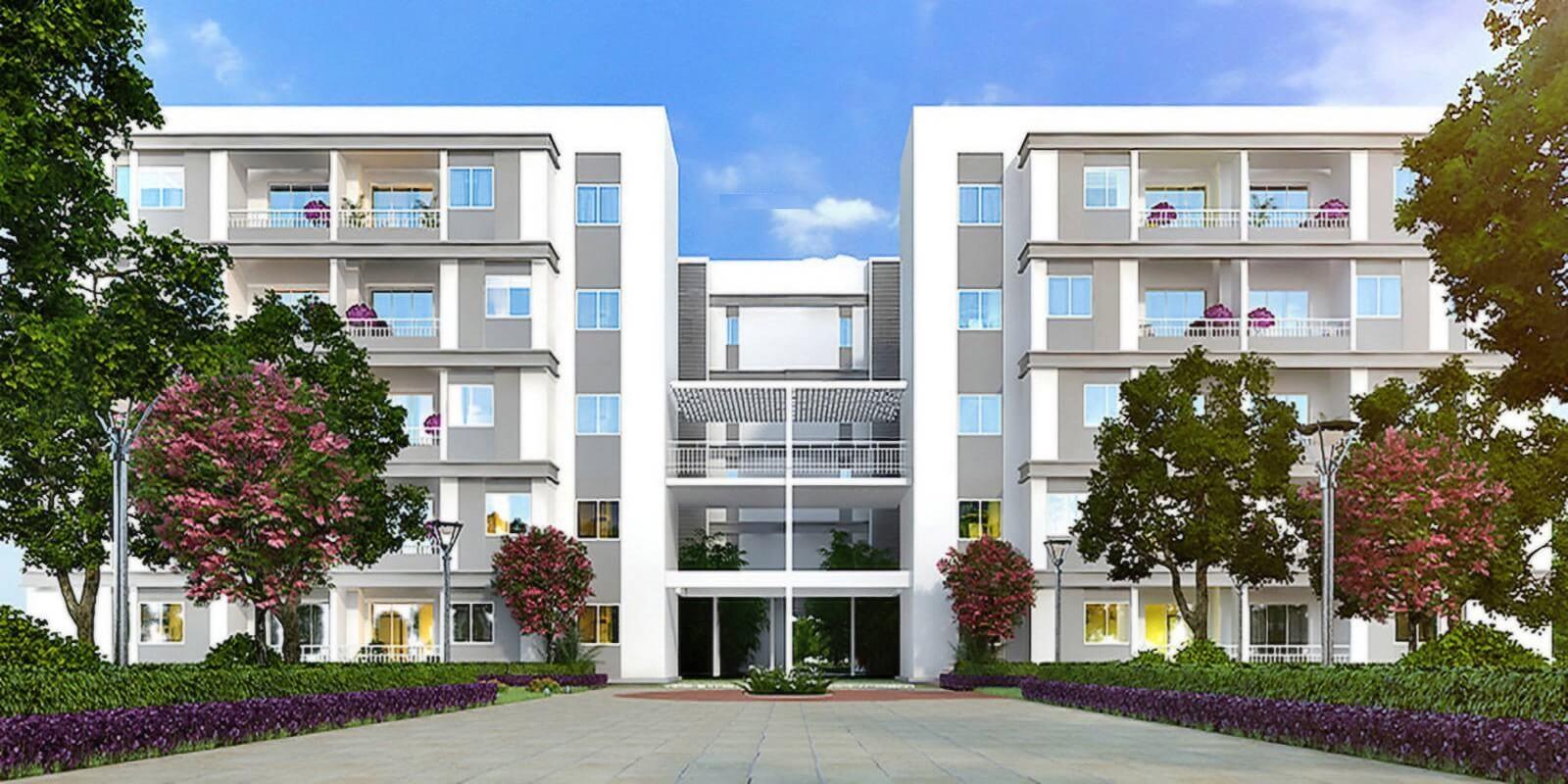 godrej e city phase iii project project large image1
