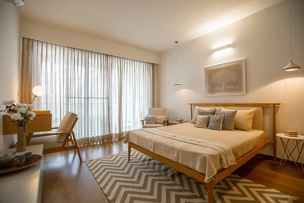 godrej lake gardens apartment interiors16